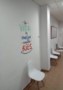 Clinica dental Malaga y Rona