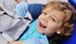 dentista niños junta de andalucia