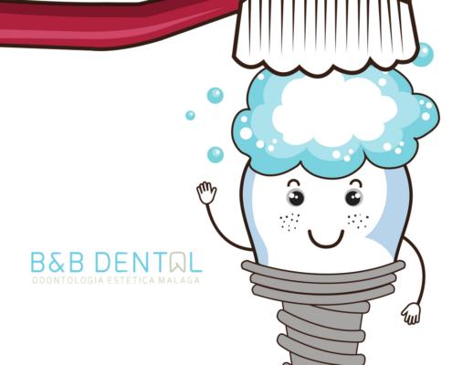 Clinica dental Ronda ByB Arriate