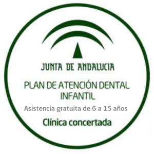 dentista niños malaga junta de anadalucia