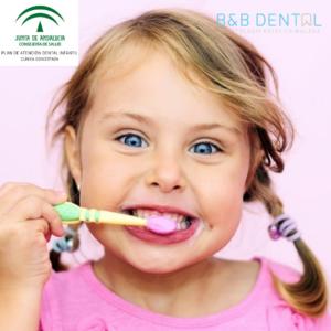Dentista gratis para niños